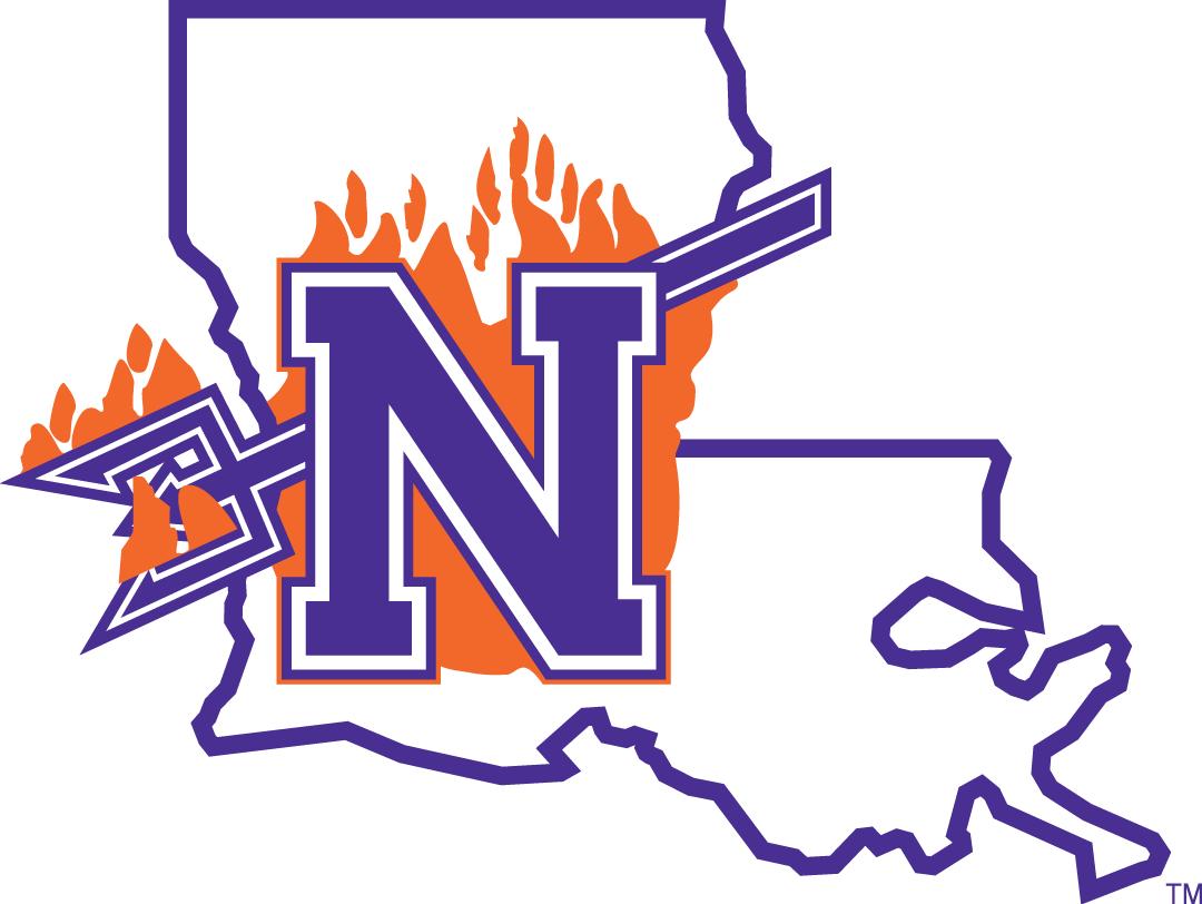 Northwestern State Demons Logo Secondary Logo (2014-Pres) -  SportsLogos.Net