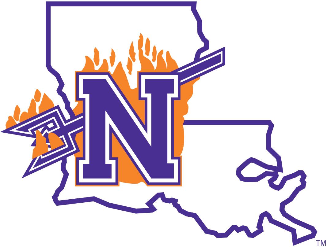 Northwestern State Demons Logo Primary Logo (2008-2013) -  SportsLogos.Net