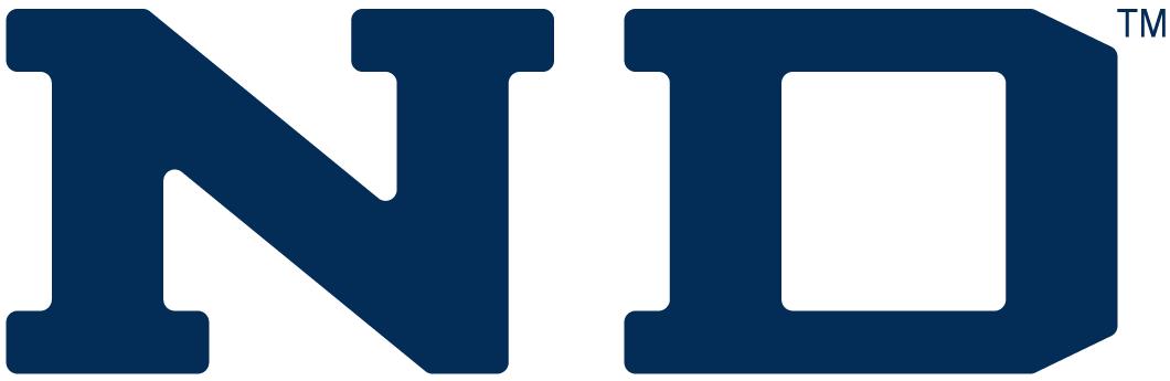 Notre Dame Fighting Irish Logo Wordmark Logo (2000-Pres) -  SportsLogos.Net