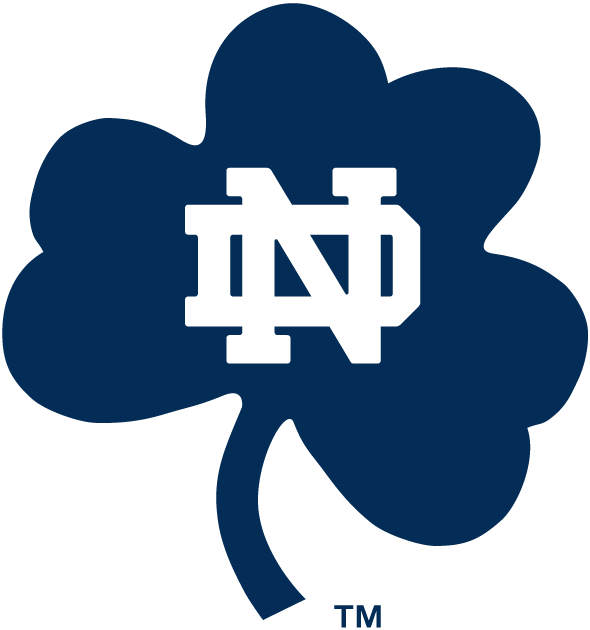 notre dame fighting irish alternate logo ncaa division i n r rh sportslogos net fighting irish logos fighting sioux logos
