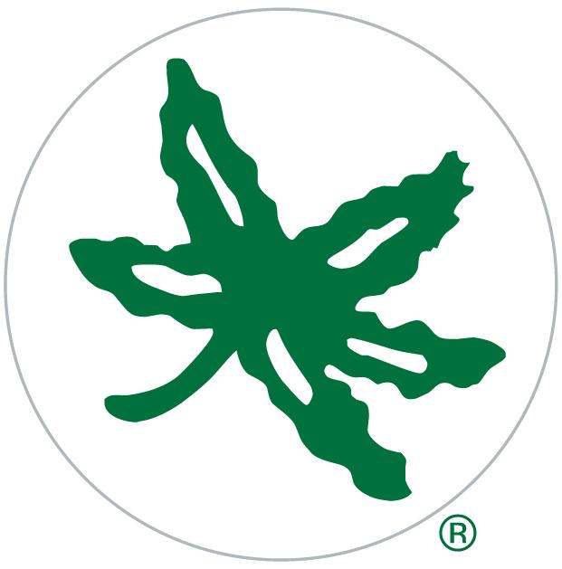 Ohio State Buckeyes Logo Alternate Logo (2000-Pres) -  SportsLogos.Net