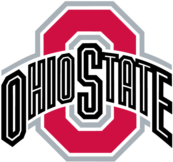 Image of the Ohio State Buckeyes logo.