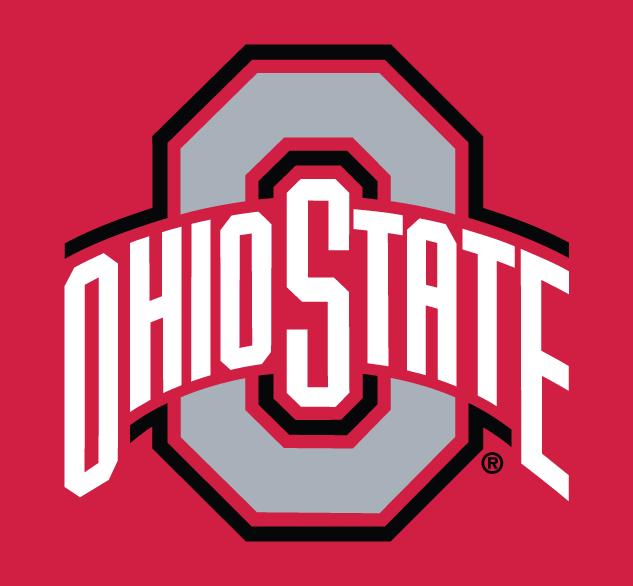 Ohio State Buckeyes Logo Alternate Logo (2013-Pres) -  SportsLogos.Net