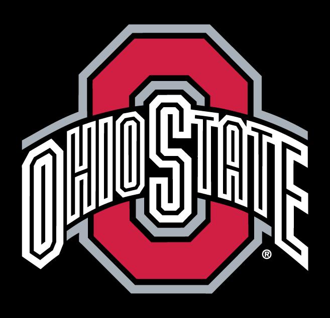 Ohio State Buckeyes Alternate Logo Ncaa Division I N R