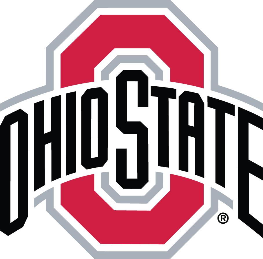 Ohio State Buckeyes Logo Primary Logo (2013-Pres) -  SportsLogos.Net
