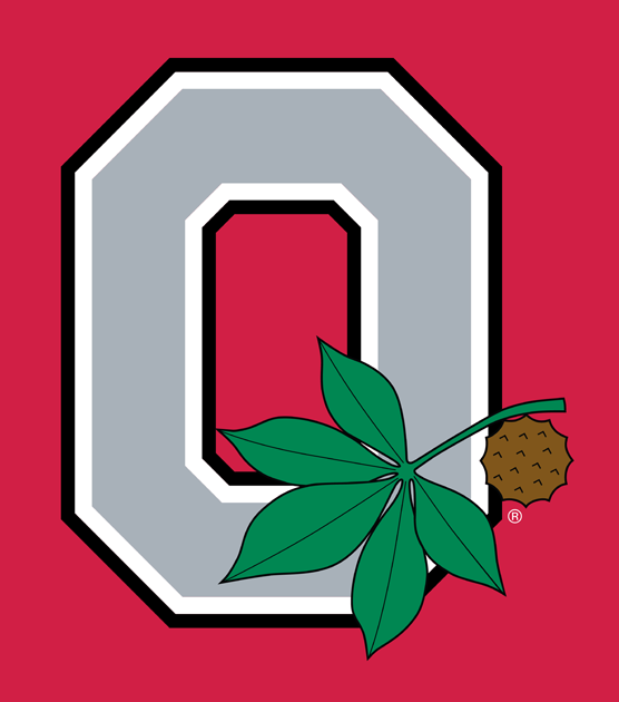 Ohio State Buckeyes Logo Alternate Logo (1968-Pres) -  SportsLogos.Net