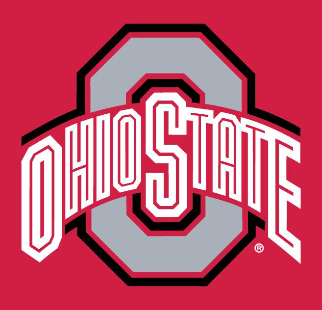 Ohio State Buckeyes Logo Alternate Logo (1987-2012) -  SportsLogos.Net