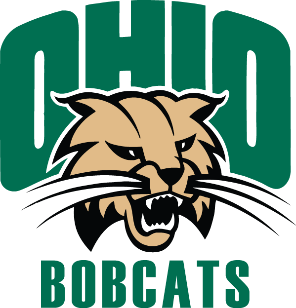 Ohio Bobcats Logo Alternate Logo (1999-Pres) -  SportsLogos.Net