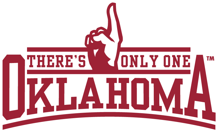 Oklahoma Sooners Misc Logo Ncaa Division I N R Ncaa N R