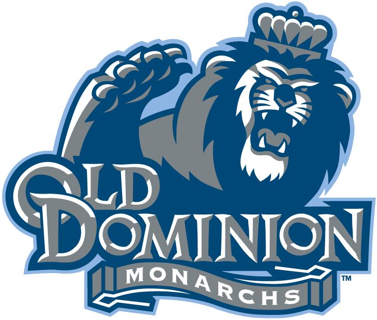 Old Dominion Monarchs Logo Alternate Logo (2003-Pres) -  SportsLogos.Net