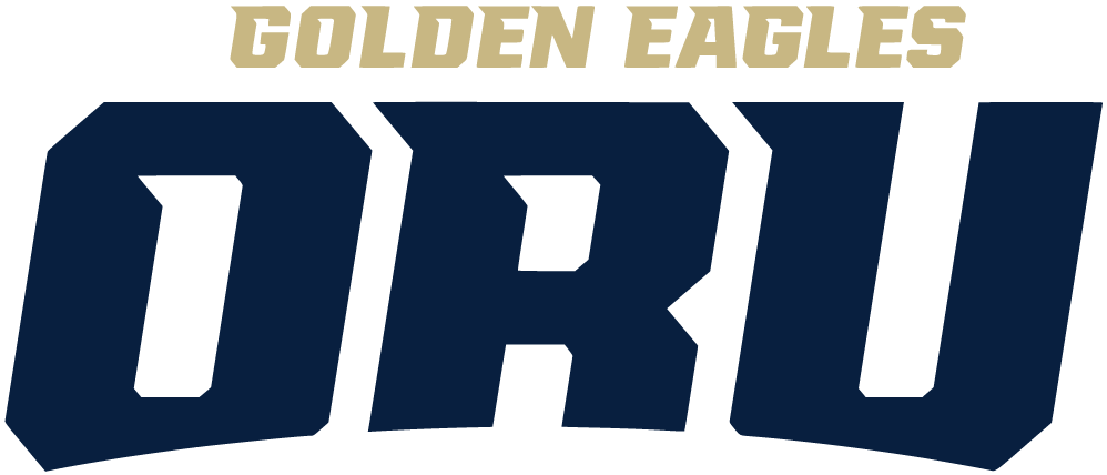 Oral Roberts Golden Eagles Logo Secondary Logo (2017-Pres) -  SportsLogos.Net