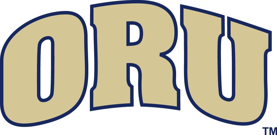 Oral Roberts Golden Eagles Logo Secondary Logo (1993-2016) -  SportsLogos.Net