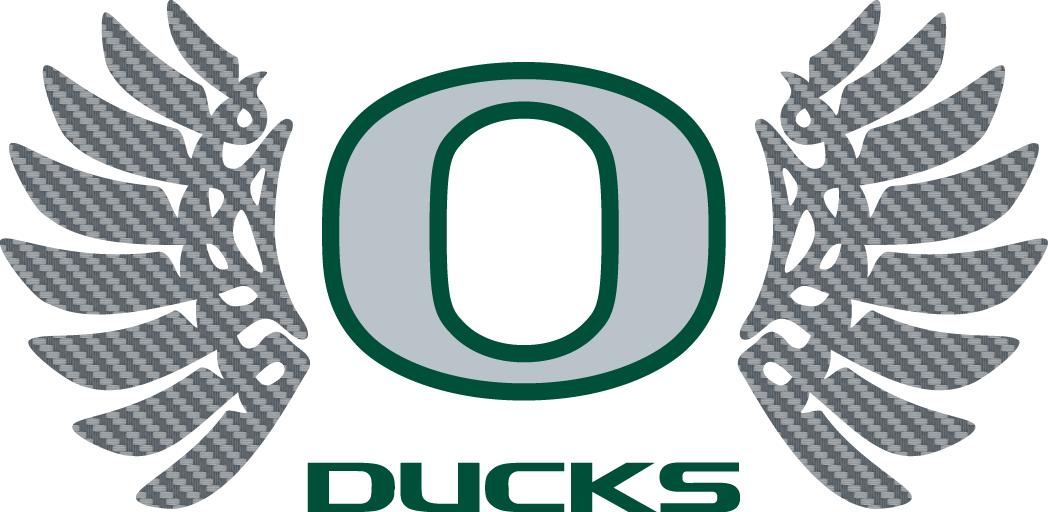 Oregon Ducks Logo Alternate Logo (2011-Pres) -  SportsLogos.Net