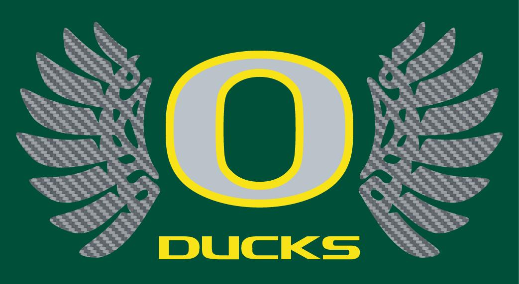 Oregon Ducks Alternate Logo - NCAA Division I (n-r) (NCAA n-r) - Chris  Creamer's Sports Logos Page - SportsLogos.Net