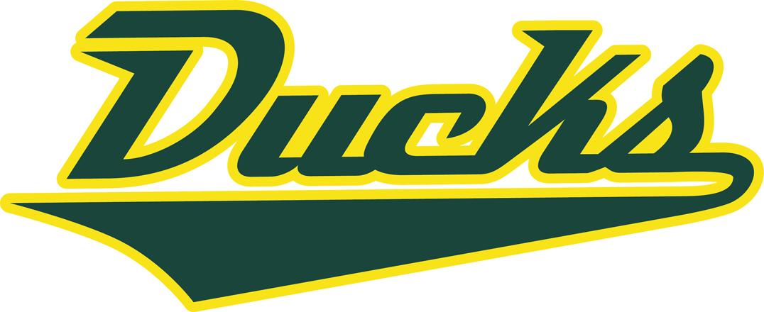 Oregon Ducks Logo Wordmark Logo (2013-Pres) -  SportsLogos.Net