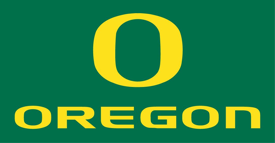 Oregon Ducks Logo Alternate Logo (1999-Pres) -  SportsLogos.Net