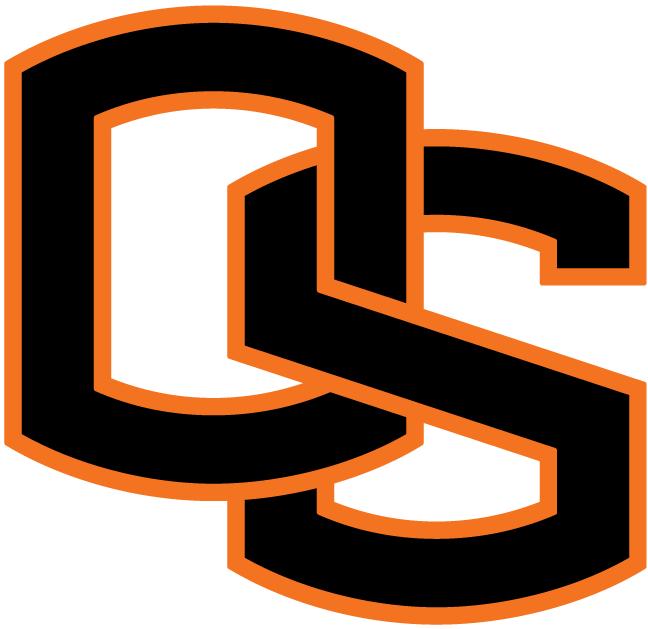Oregon State Beavers Alternate Logo Ncaa Division I N R