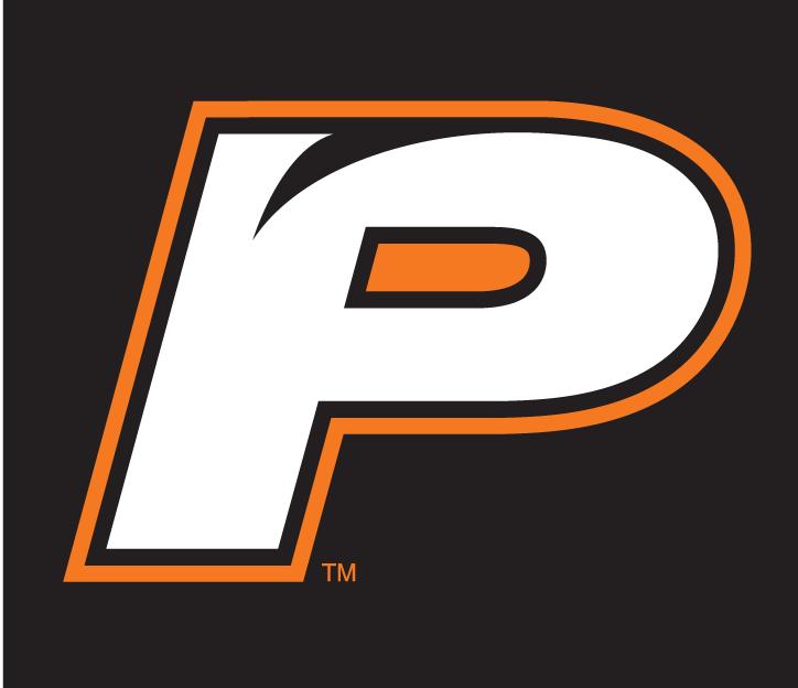 Pacific Tigers Logo Alternate Logo (1998-Pres) -  SportsLogos.Net