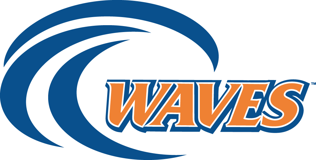 Pepperdine Waves Logo Alternate Logo (2004-Pres) -  SportsLogos.Net