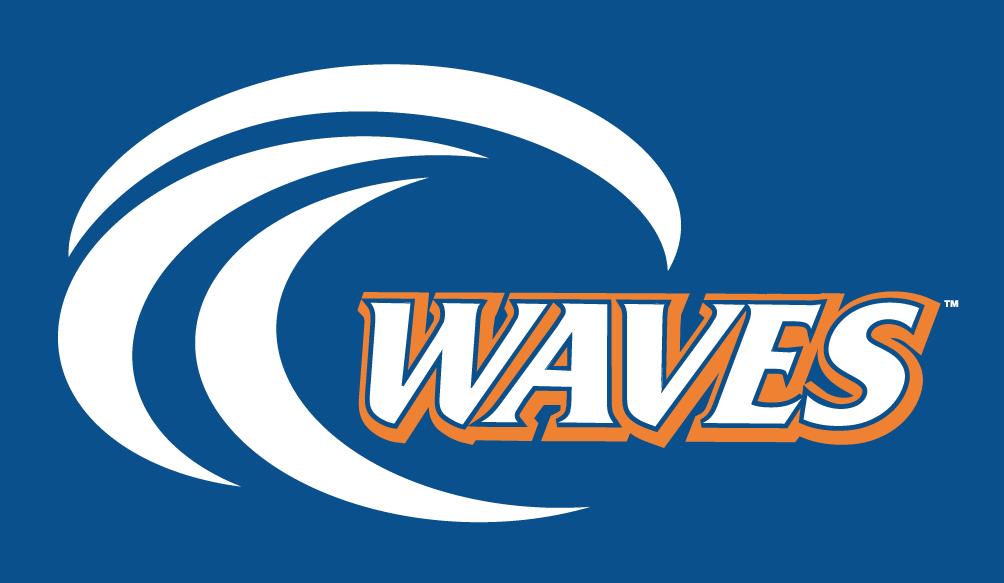 Pepperdine Waves Logo Alternate Logo (2004-Pres) -  SportsLogos.Net