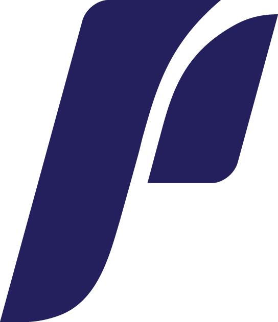 Blue p Logo Blue...P Logo