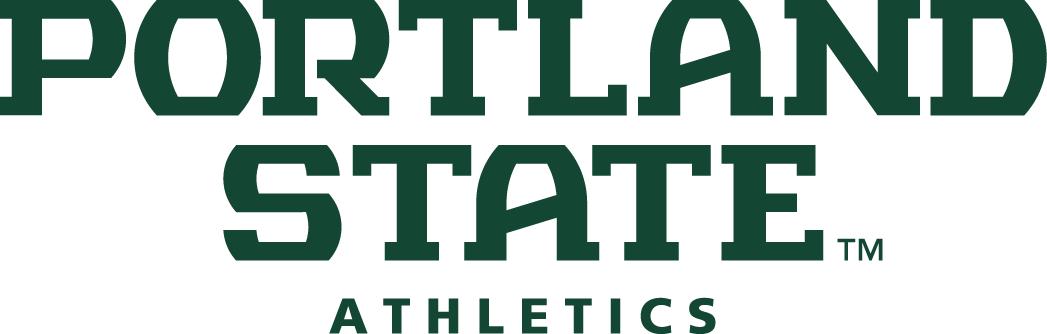 Portland State Vikings Logo Wordmark Logo (2016-Pres) -  SportsLogos.Net