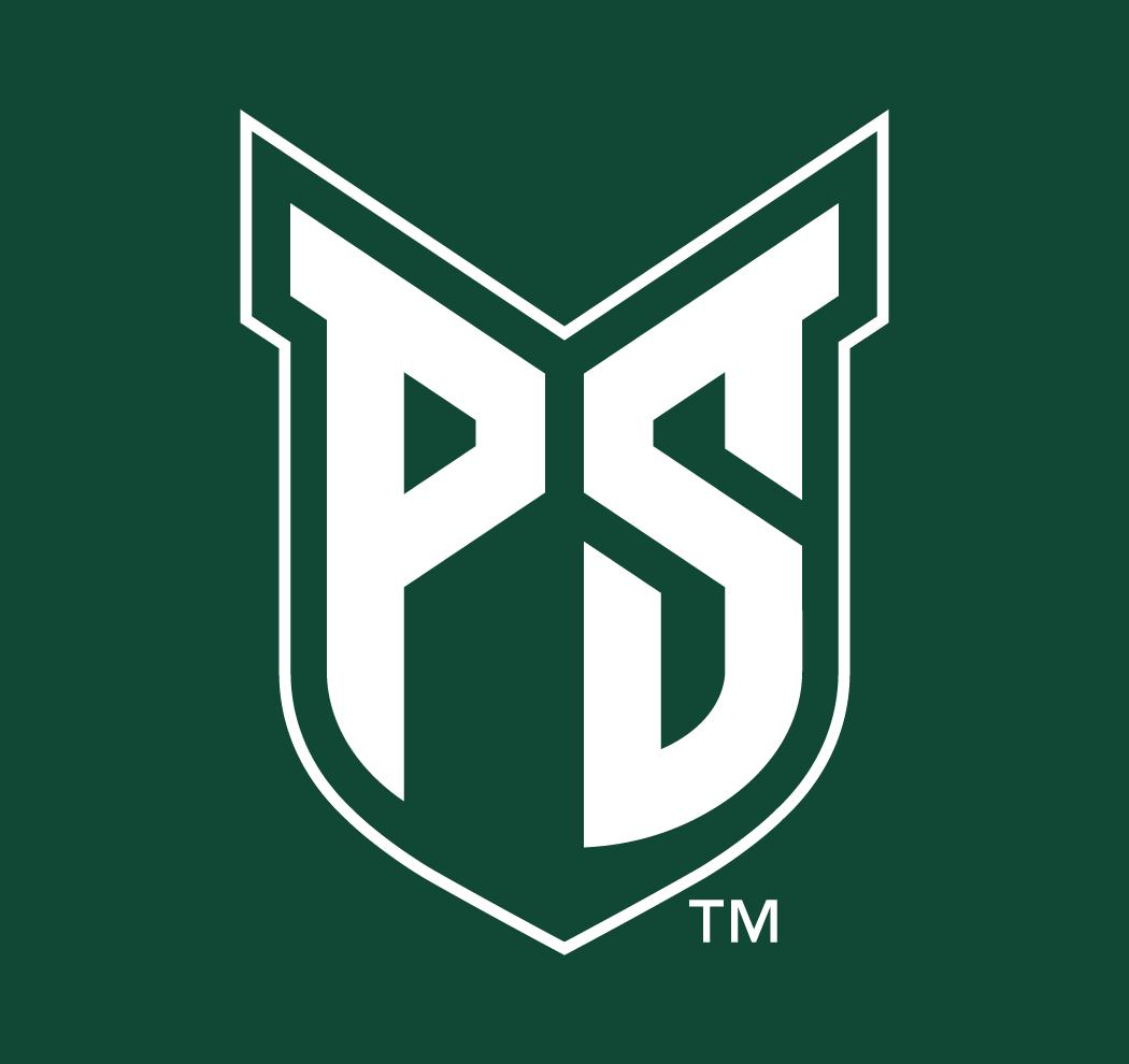 Portland State Vikings Logo Primary Dark Logo (2016-Pres) -  SportsLogos.Net