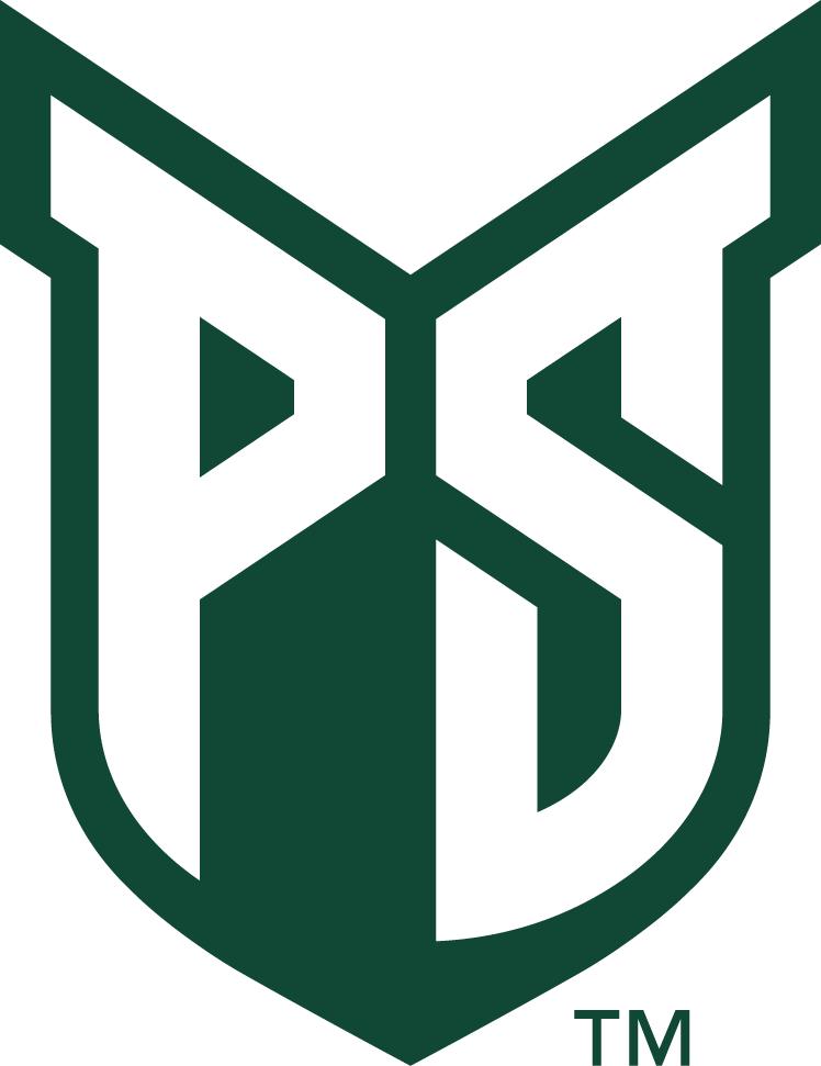 Portland State Vikings Logo Primary Logo (2016-Pres) -  SportsLogos.Net