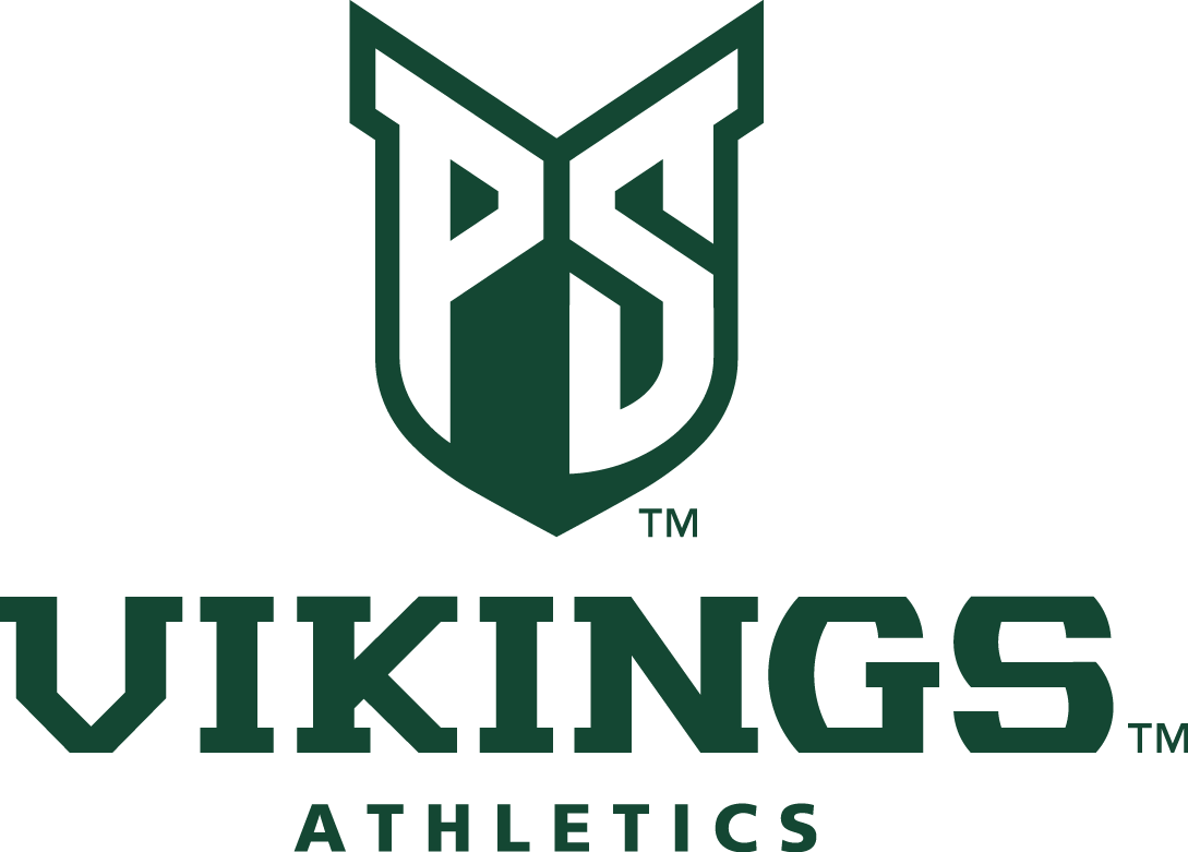 Portland State Vikings Logo Alternate Logo (2016-Pres) -  SportsLogos.Net