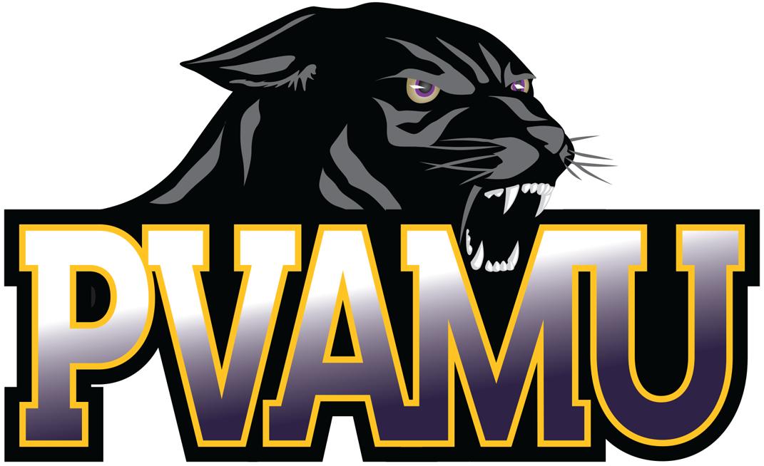 Prairie View A&M Panthers Logo Primary Logo (2016-Pres) -  SportsLogos.Net