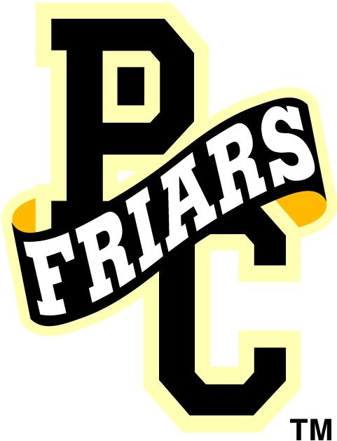 Providence Friars Logo Primary Logo (1982-1999) -  SportsLogos.Net