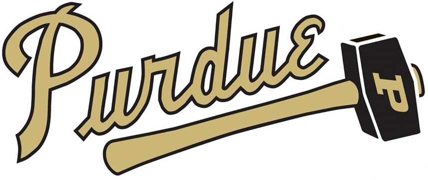 purdue boilermakers jersey logo ncaa division i n r ncaa n r rh sportslogos net perdue logistics purdue logo history