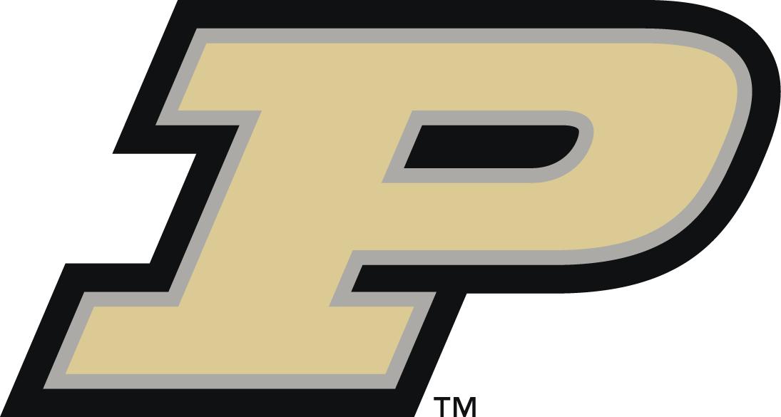 Purdue Boilermakers Logo Primary Logo (2012-Pres) -  SportsLogos.Net