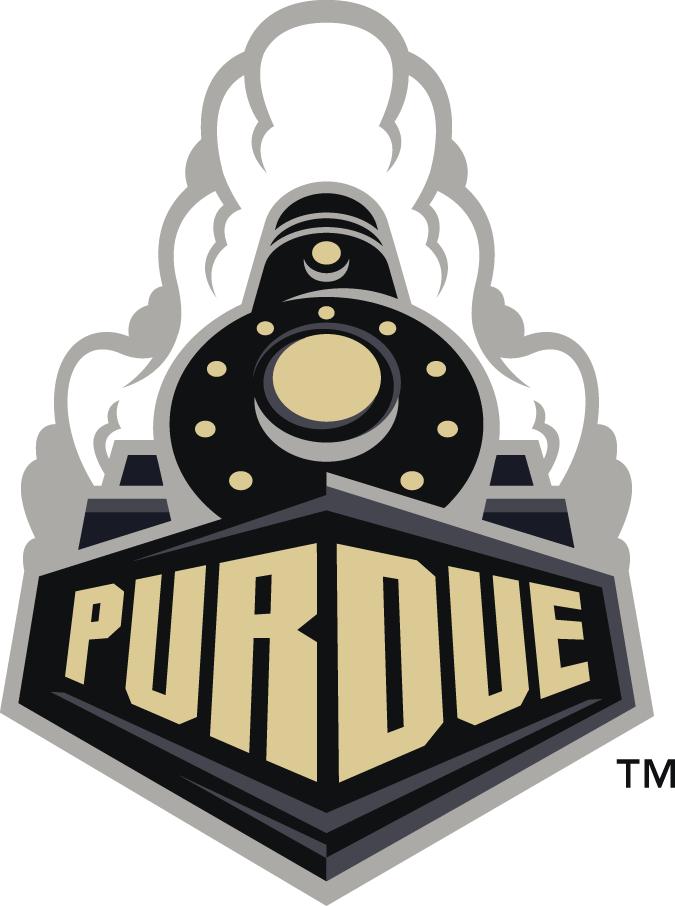 Purdue Boilermakers Logo Alternate Logo (2012-Pres) -  SportsLogos.Net