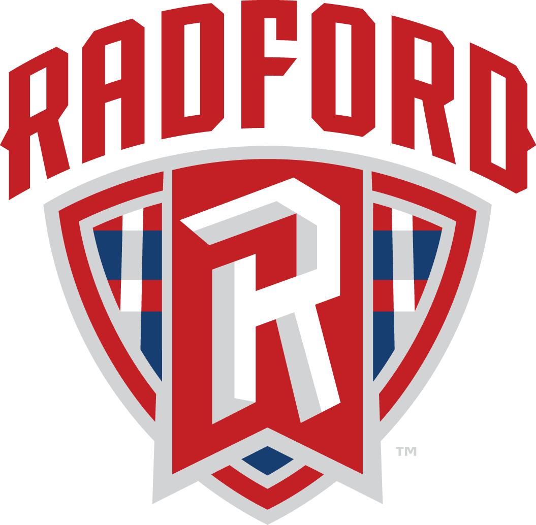 Radford Highlanders Logo Primary Logo (2016-Pres) -  SportsLogos.Net