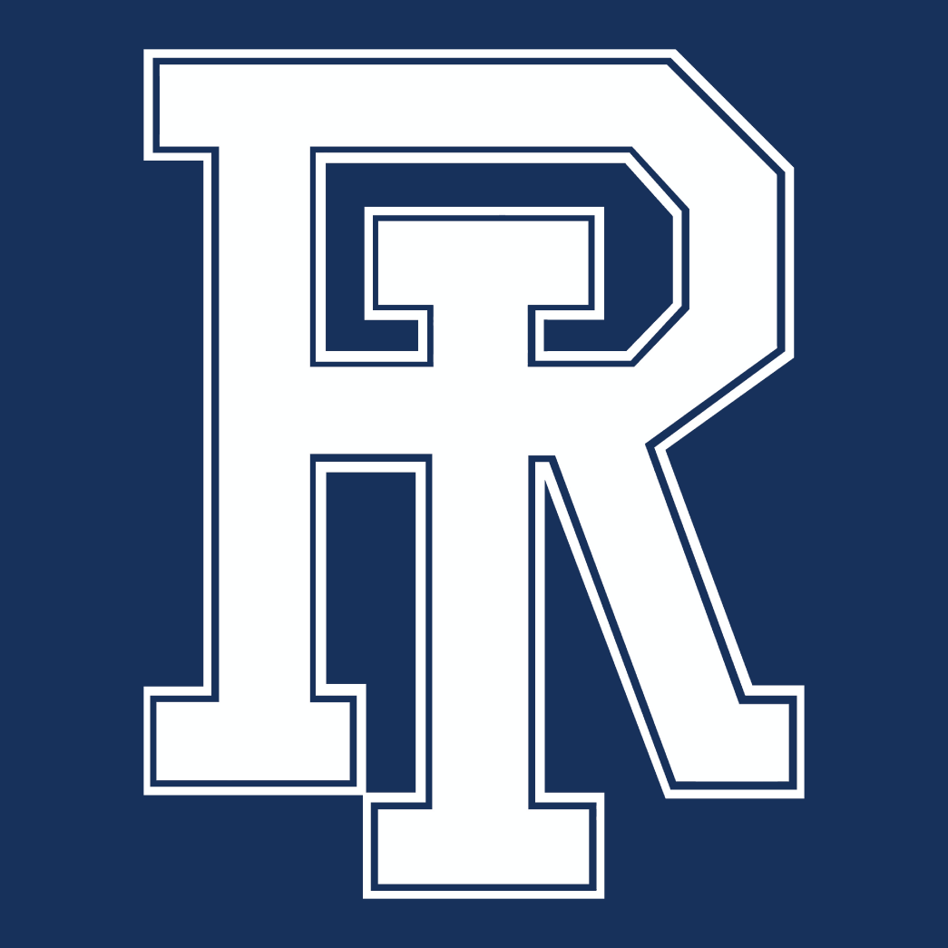 View alternate rooms - Rhode Island Rams Alternate On Dark Logo Ncaa Ision I N R