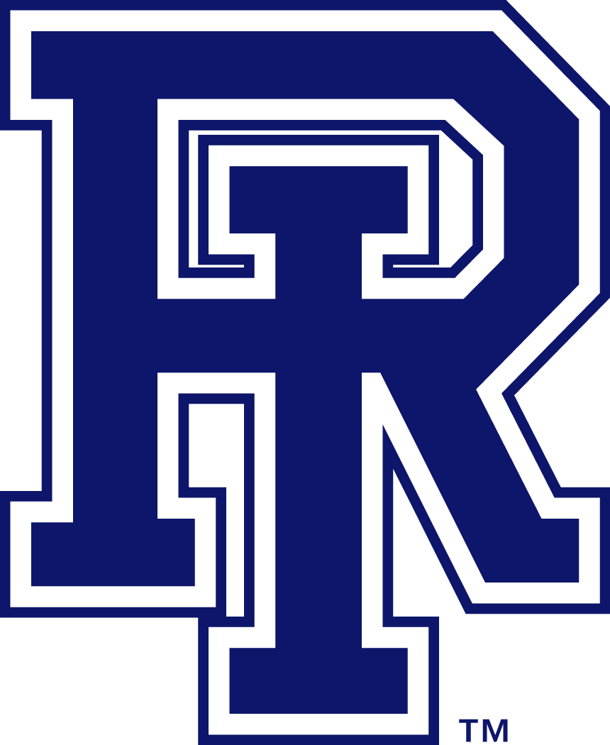 Rhode Island Rams Logo Alternate Logo (1989-2009) -  SportsLogos.Net