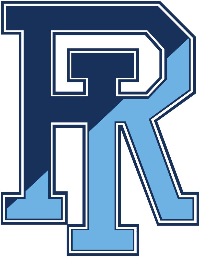Rhode Island Rams Logo Primary Logo (2010-Pres) -  SportsLogos.Net