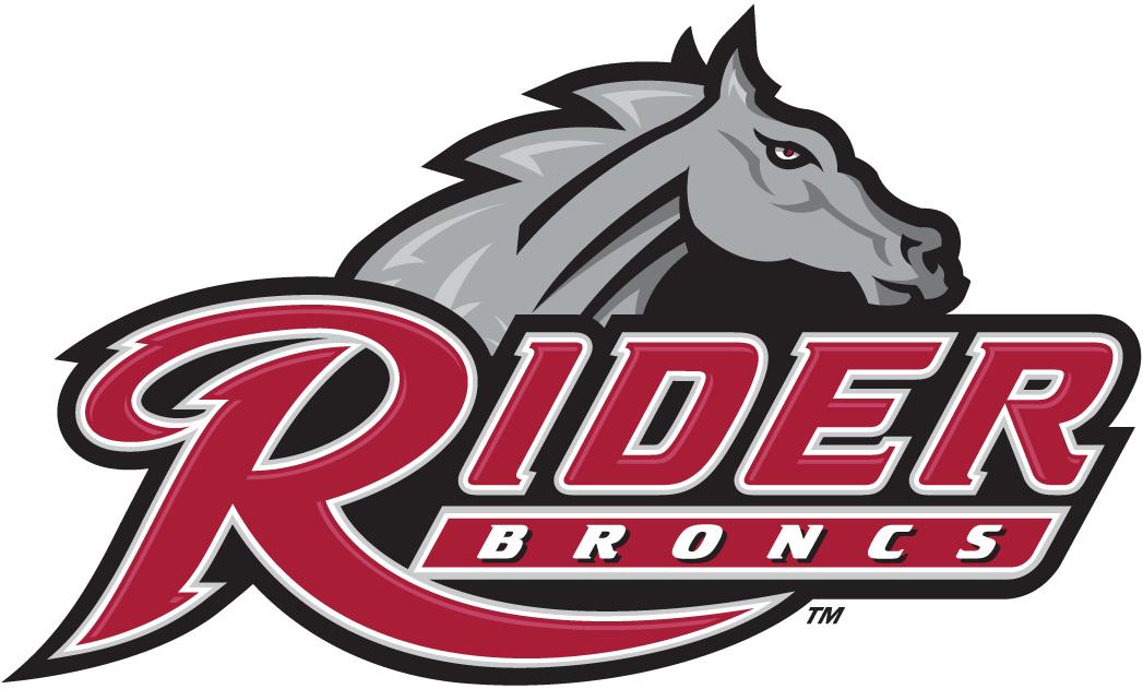 Rider Broncs Logo Primary Logo (2007-Pres) -  SportsLogos.Net