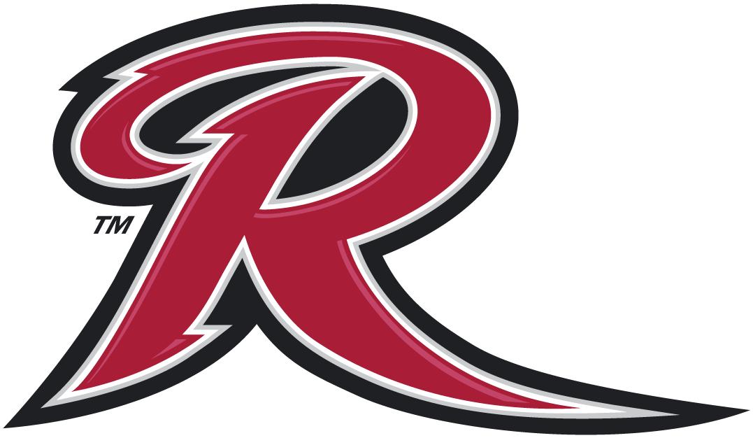 Rider Broncs Logo Secondary Logo (2007-Pres) -  SportsLogos.Net