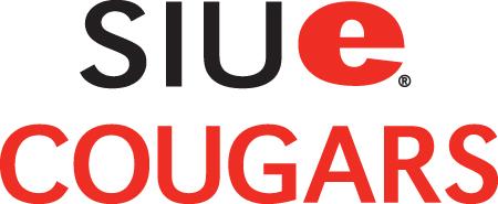 SIU Edwardsville Cougars Logo Wordmark Logo (2007-Pres) -  SportsLogos.Net