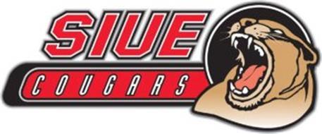 SIU Edwardsville Cougars Logo Alternate Logo (1999-2006) -  SportsLogos.Net