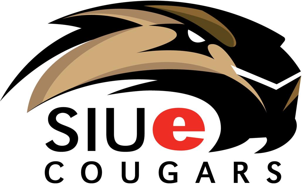 SIU Edwardsville Cougars Logo Primary Logo (2007-Pres) -  SportsLogos.Net