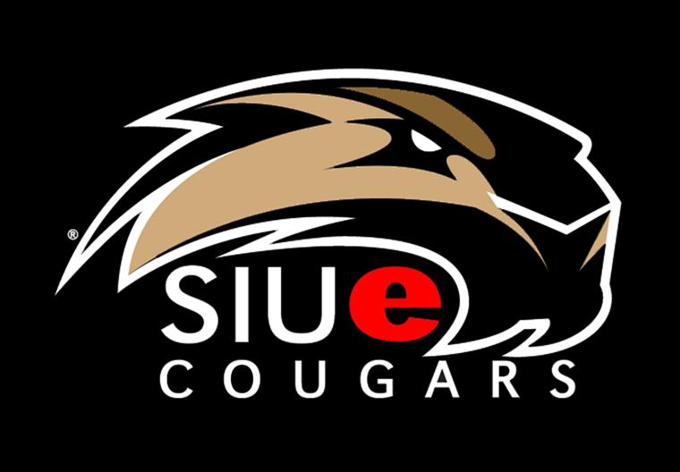 SIU Edwardsville Cougars Logo Alternate Logo (2007-Pres) -  SportsLogos.Net