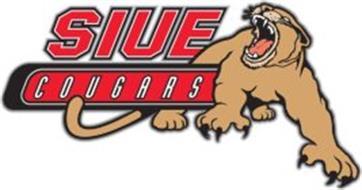 SIU Edwardsville Cougars Logo Primary Logo (1999-2006) -  SportsLogos.Net