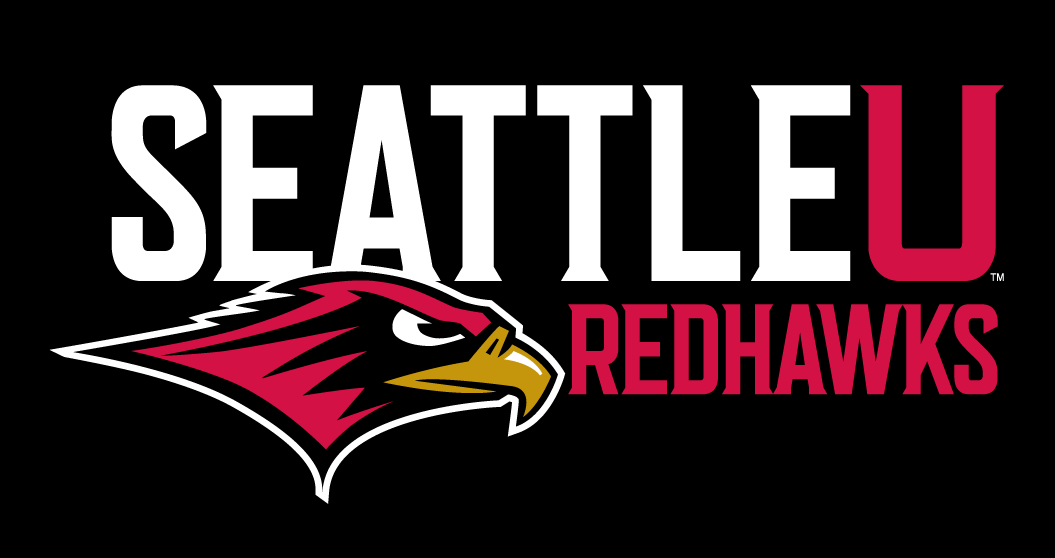Seattle Redhawks Logo Secondary Logo (2008-Pres) -  SportsLogos.Net