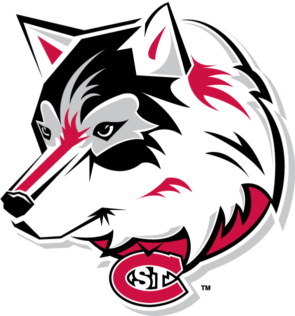 Image result for scsu huskies logo