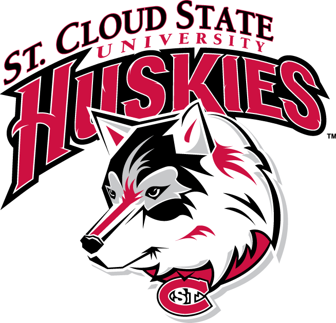 St. Cloud State Football Team Hosts Spring Game, Youth Clinic