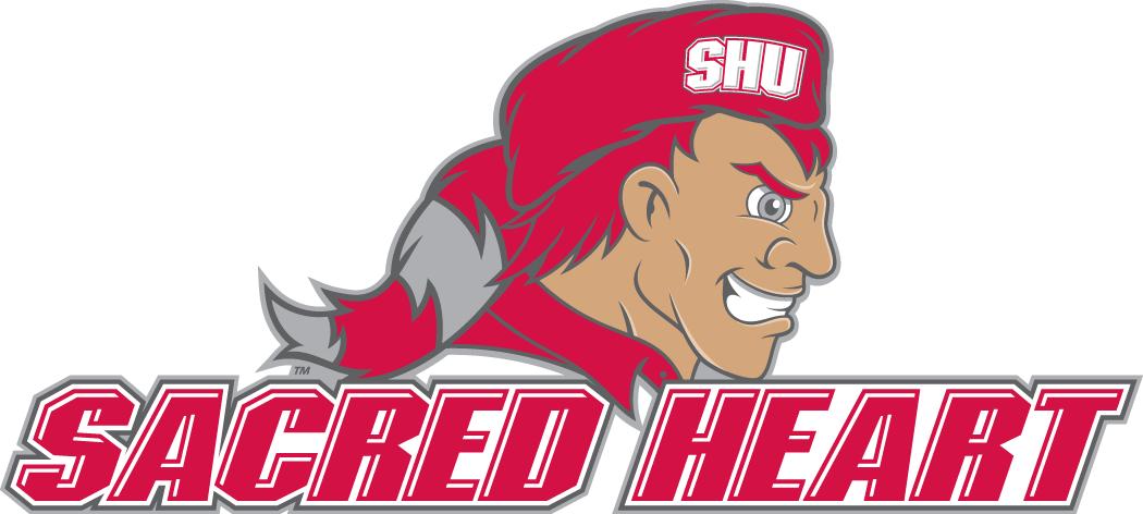 Sacred Heart Pioneers Logo Alternate Logo (2004-Pres) -  SportsLogos.Net