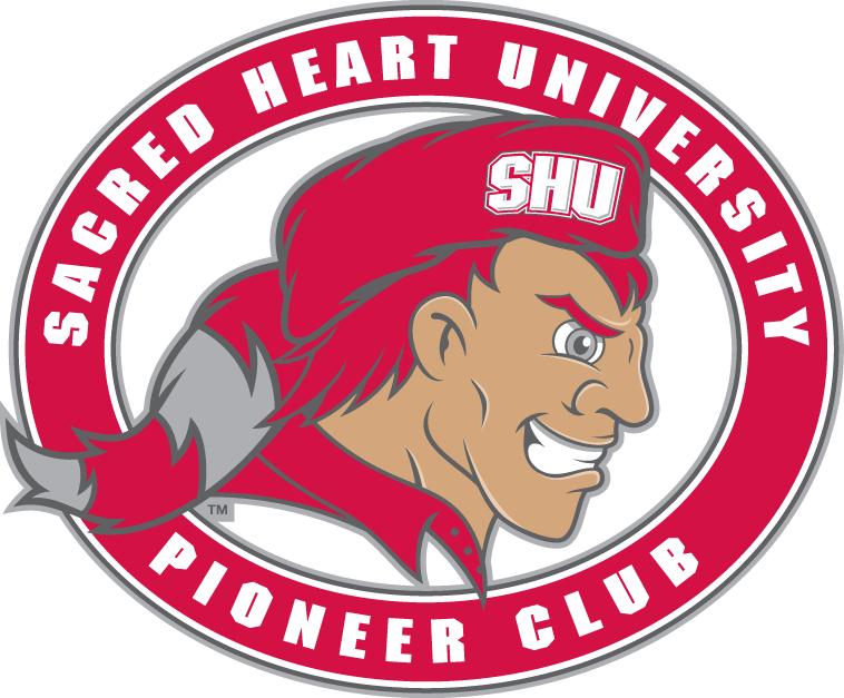 Sacred Heart Pioneers Logo Misc Logo (2004-Pres) -  SportsLogos.Net